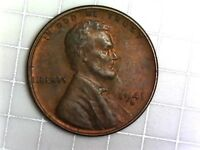 1941-D LINCOLN WHEAT CENT PENNY COIN D94