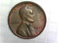 1946-P LINCOLN WHEAT CENT PENNY COIN D72