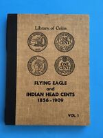 FLYING EAGLE & INDIAN HEAD CENTS 1856 1909 PARTIAL COLLECTIO