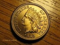 1863 1C INDIAN HEAD CENT CARTWHEELING LUSTROUS MONSTER UNCIR