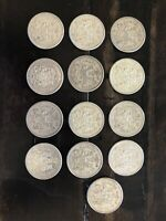 1960 CANADA SILVER HALF DOLLAR 50 CENT COLLECTION   LOT OF 1