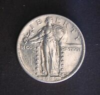 1920 25C STANDING LIBERTY QUARTER,  IN THIS CONDITION