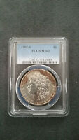 1902-S PCGS MINT STATE 62 -  DATE, TONED, CHEAPEST ON EBAY BY FAR