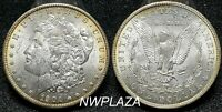 1901 O MORGAN SILVER DOLLAR    GPA03