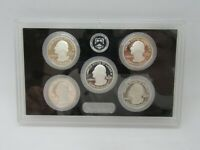 2014 UNITED STATES MINT AMERICA THE BEAUTIFUL QUATERS SILVER