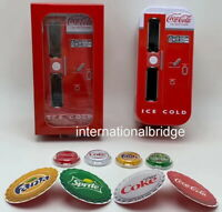 FIJI 2020 COCA COLA COKE SPRITE FANTA BOTTLE CAP 4X6G SILVER COIN BOX