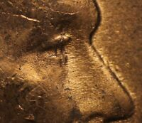 1955 D LINCOLN CENT  FS 101 DDO 001  MS RED DOUBLED DIE