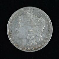 1904 MORGAN SILVER DOLLAR - EF