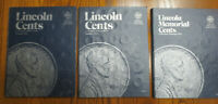 LINCOLN WHEAT CENTS 1913 TO 1940 47 TOTAL