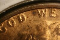 1972 LINCOLN CENT  STRONG DOUBLED DIE FS 108 033.58   NICE DDO 008