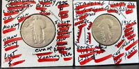 1926-1926-S OLD  90 STANDING LIBERTY SILVER QUARTERS--USA SET SELL BELOW RETAIL