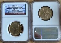 2013 P PRESIDENT THEODORE ROOSEVELT $1 NGC MINT STATE 67 ANNUAL DOLLAR COIN SET