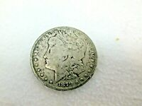 1879 O MORGAN DOLLAR 90 SILVER CIRCULATED CONDITION  305