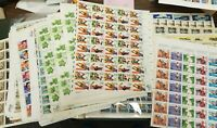 $720 FACE VALUE USEABLE POSTAGE SHEET STAMPS