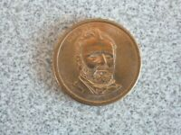2011-D ULYSSES S GRANT 18TH PRESIDENTIAL U.S. ONE DOLLAR COIN