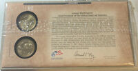 2007 PRESIDENTIAL GEORGE WASHINGTON DOLLAR FIRST DAY COVER - SEALED