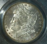 1903 O PCGS MINT STATE 64 MORGAN DOLLAR  NEW ORLEANS COIN GREAT CONDITION UNC