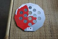CANADA   VANCOUVER 2010 OLYMPIC WINTER GAMES COIN COLLECTION