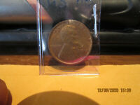 1918 P LINCOLN CENT   MINT STATE