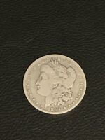 1891 O MORGAN SILVER DOLLAR - COIN - CIRCULATED