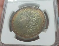 1883 O CERTIFIED BY NGC MINT STATE 63 MORGAN SILVER DOLLAR