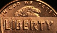 1995 LINCOLN CENT   DOUBLE DIE OBVERSE   GEM RED