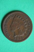 1895 INDIAN HEAD CENT PENNY NICE DETAILS $1.99 FLAT RATE SHIPPING COIN 789
