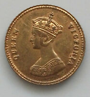 GREAT BRITAIN   MODEL QUARTER SOVEREIGN 1849  GW 553