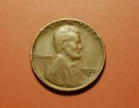 1930 S LINCOLN WHEAT CENT   W19539
