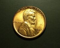 1948 D LINCOLN WHEAT PENNY UNCIRCULATED  W19733