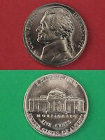 1972 P BRILLIANT UNCIRCULATED THOMAS JEFFERSON NICKEL FLAT RATE SHIPPING