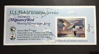 RW70A 2003   2004   US FEDERAL DUCK STAMP   POST OFFICE FRESH