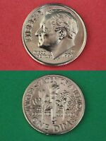 1994 D ROOSEVELT DIME BRILLIANT UNCIRCULATED FLAT RATE SHIPPING