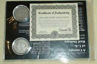 A CENTURY OF US HALF DOLLARS : 1900S 1949