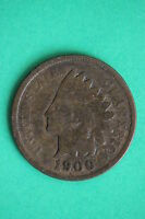 1900 INDIAN HEAD CENT PENNY EXACT COIN PICTURED FLAT RATE SHIPPING 0590