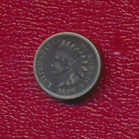1859 INDIAN HEAD CENT FULL