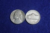 1946 JEFFERSON NICKEL CIRCULATED CONDITION NICE COIN