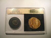 TETRICUS I ANTONINIANUS ROMAN EMPIRE 270 273 A.D. PCI PHOTO CERTIFIED