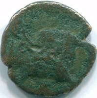 AUTHENTIC BYZANTINE EMPIRE  COIN2.33 G/15.69  MM ANC13470.2