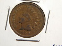 1906 INDIAN HEAD CENT    GOOD