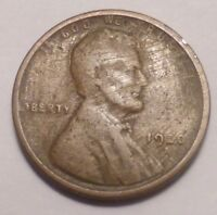 1920 S LINCOLN WHEAT CENT PENNY  - NOT STOCK PHOTOS - SHIPS FREE