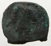 ANCIENT INDO GREEK TERRITORY 21MM    OW 137