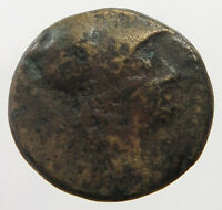ANCIENT GREECE HELMETED ATHENA 19MM    OW 135