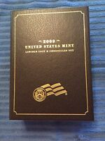 2009 U S MINT LINCOLN COIN AND CHRONICLE SET