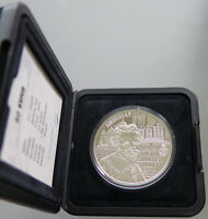 NETHERLANDS 50 EURO 1997  SILVER PROOF P26 179