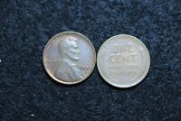 1953 D CIRCULATED LINCOLN WHEAT CENT GOOD OR BETTER CONDITION