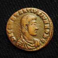 REDUCED MAIORINA CONSTANTIUS GALLUS RV FEL TEMP REPARATIO 2.54 GR SISCIA MINT