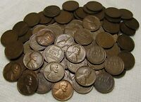 1 ROLL OF 1931 P PHILADELPHIA LINCOLN WHEAT CENTS FROM PENNY