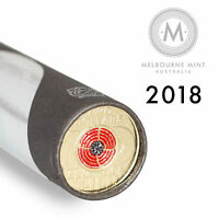 2018 $2 REMEMBRANCE DAY ARMISTICE COTTON & CO CERTIFIED ROLL