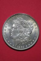 1904 O UNCIRCULATED VAM 4S DOUBLED DATE PITTING R5 MORGAN SILVER DOLLAR OCE 200